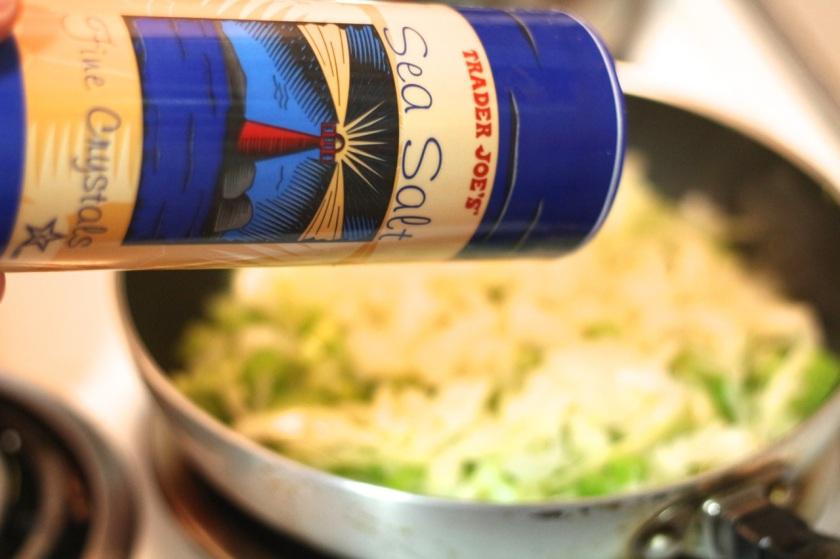 Cream of Mushroom Cauliflower Soup - 04